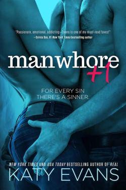 Manwhore +1 Cover