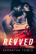 Revved Cover