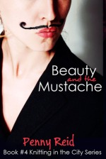 Beauty and the Mustache Cover