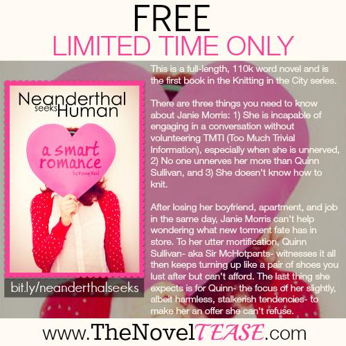 Neanderthal Seeks Human FREE