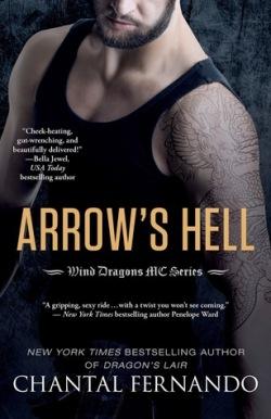 Arrow's Hell Cover