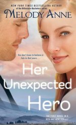 Her Unexpected Hero Cover