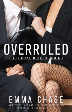 Overruled Cover