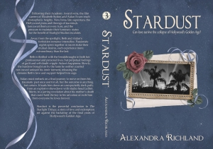 Stardust Cover FULL