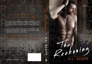 The Reckoning Cover FULL