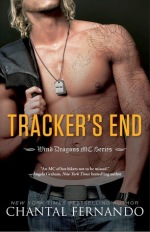 Tracker's End Cover