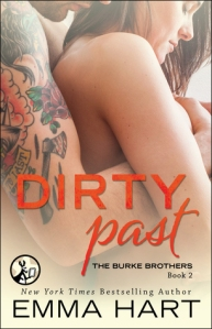 Dirty Past Cover