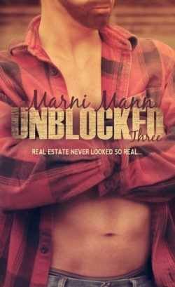 Unblocked Episode Three Cover