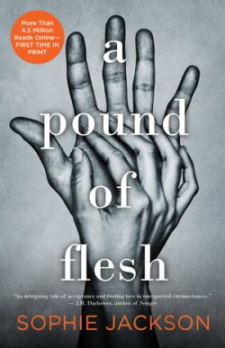 A Pound of Flesh Cover