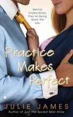 Practice Makes Perfect Cover