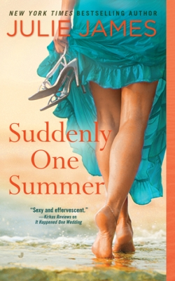 Suddenly One Summer Cover