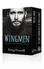 Wingmen Boxed Set Cover