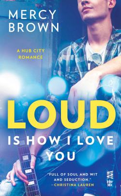 Loud is How I Love You Cover