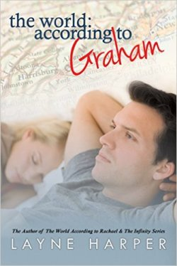 The World According to Graham Cover