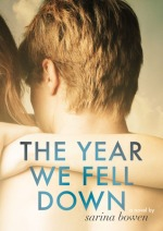The Year We Fell Down Cover