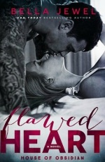 Flawed Heart Cover