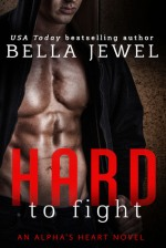 Hard to Fight Cover