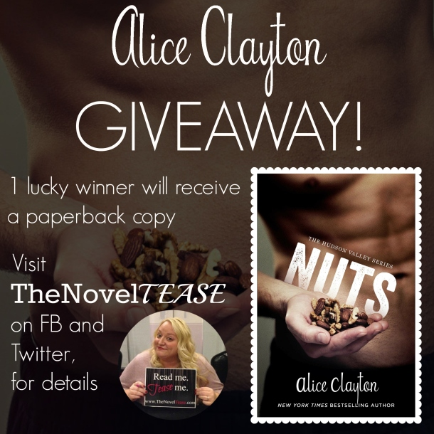 Nuts Giveaway
