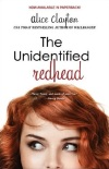The Unidentified Redhead Cover