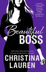 Beautiful Boss Cover
