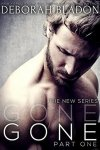 Gone Part One Cover