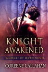 Knight Awakened Cover