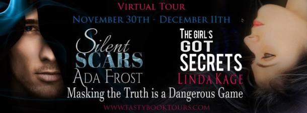 Silent Scars - The Girl's Got Secrets