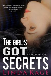 The Girl's Got Secrets Cover