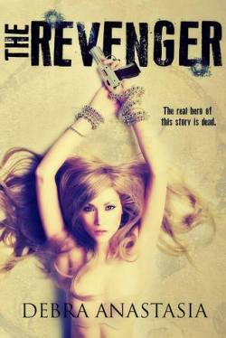 The Revenger Cover