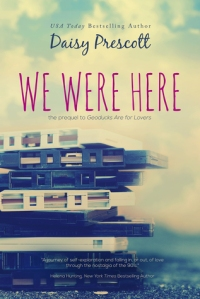 We Were Here Cover