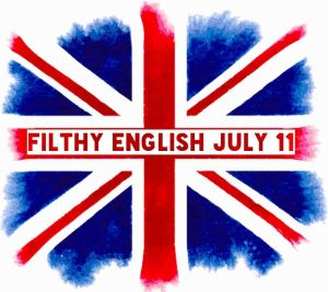 Filthy English Teaser